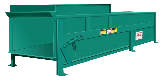 Stationary-Compactor